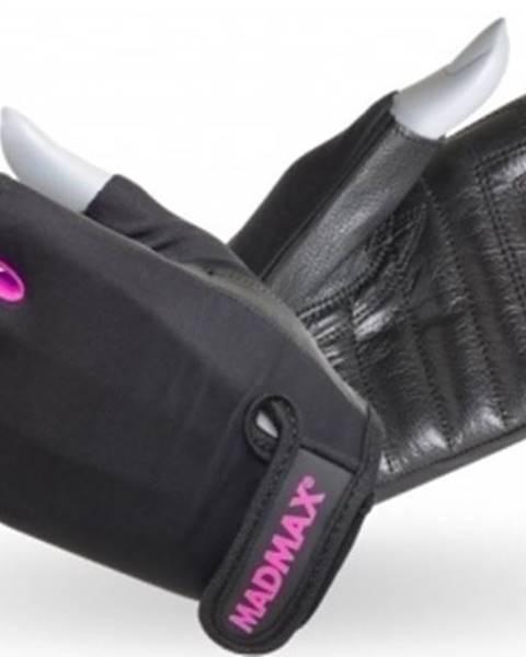 MadMax Madmax Rukavice Rainbow MFG251 ružové variant: L