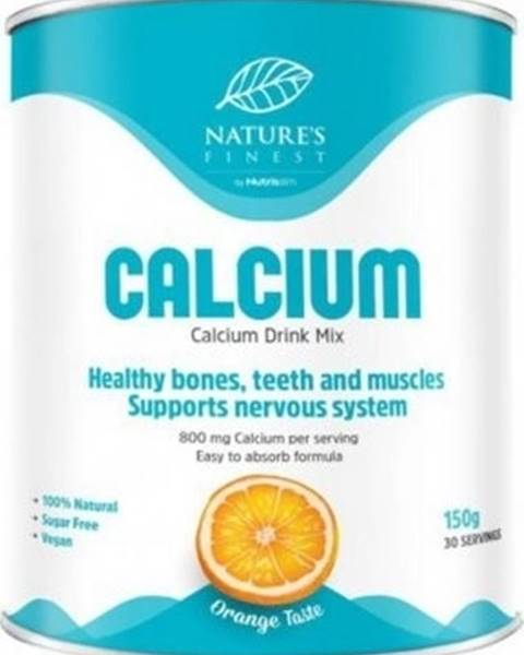 Nutrisslim Nutrisslim Calcium (Vápnik) 150 g variant: pomaranč
