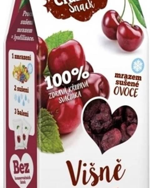 Royal Pharma Royal Pharma Crunchy Snack mrazom sušené Višne 30 g