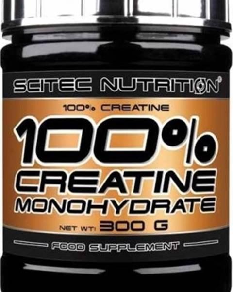 Scitec Nutrition Scitec 100 % Creatine Monohydrate 300 g