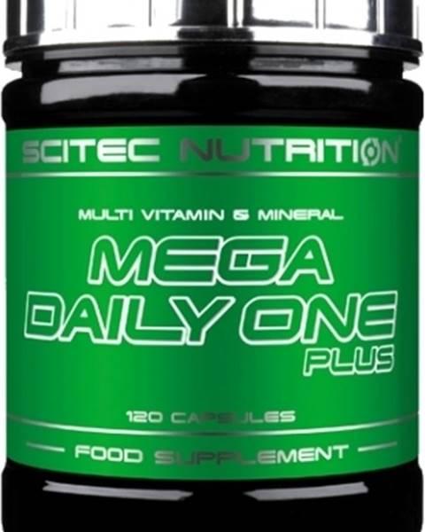 Scitec Nutrition Scitec Mega Daily One Plus 120 kapsúl