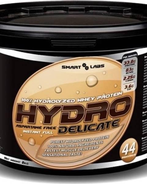 SmartLabs SmartLabs Hydro Delicate 2000 g variant: čokoláda