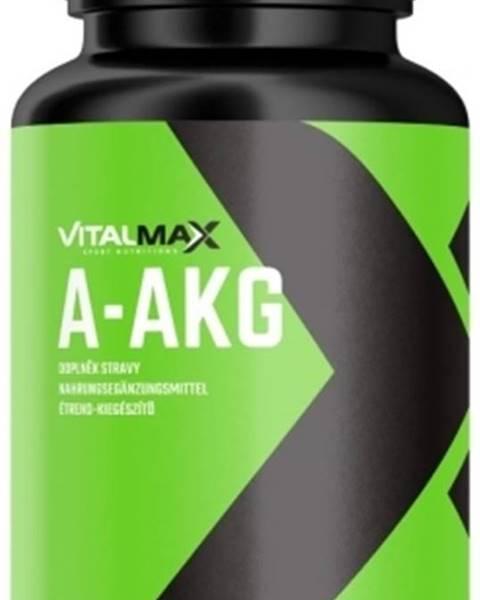 Vitalmax Vitalmax A-AKG 100 tabliet