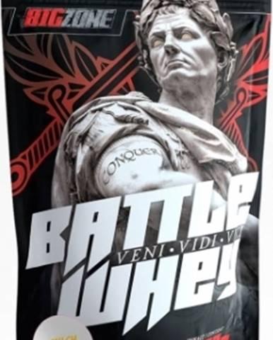 Big Zone Battle Whey 1000 g variant: kakao