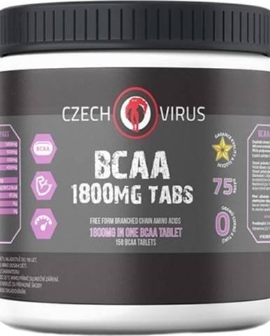 Czech Virus BCAA 1800 mg 150 tabliet
