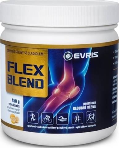 Evris Flex Blend 450 g variant: citrón