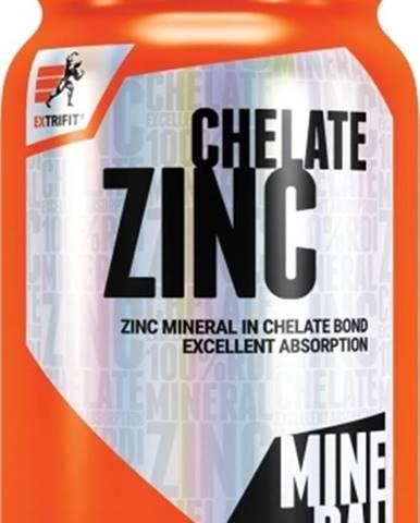 Extrifit Zinc Chelate 100 kapsúl