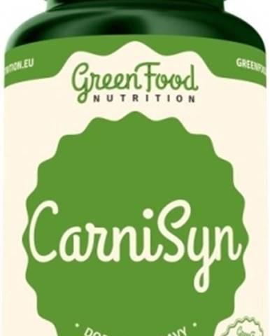 GreenFood CarniSyn 60 kapsúl