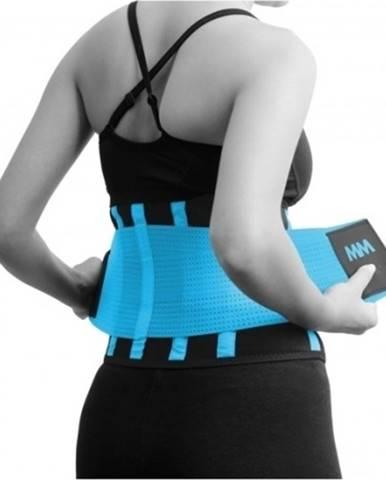Madmax Slimming Belt modrý variant: L