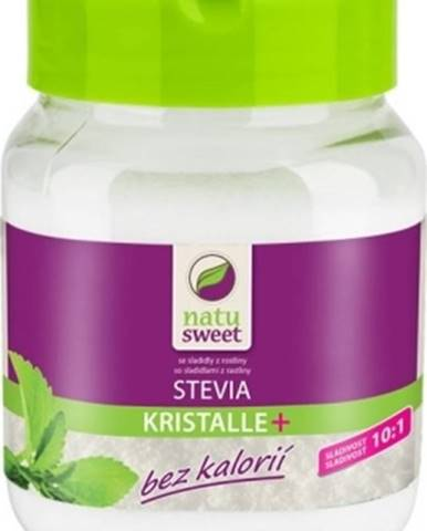 natusweet Stevia Kristalle + 10:1 250 g