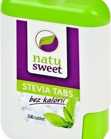natusweet Stevia tablety 18 g 300 tabliet
