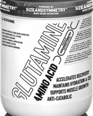 Sizeandsymmetry L-Glutamine 300 g
