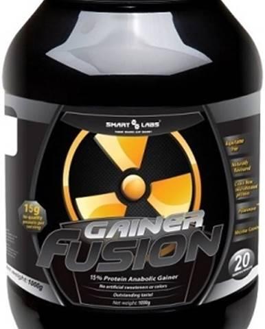 SmartLabs Fusion Gainer 15% 1000 g variant: čokoláda