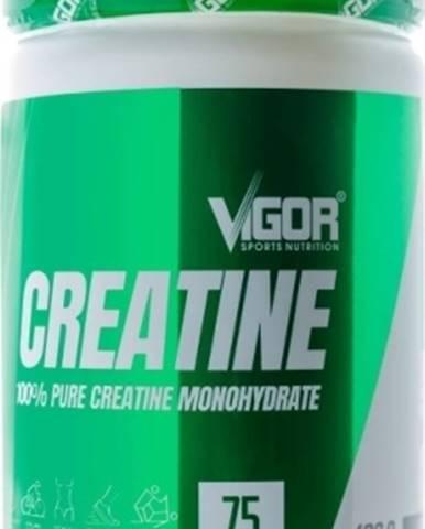 Vigor Nutrition Vigor 100% Pure Creatine Monohydrate 400 g variant: citrón