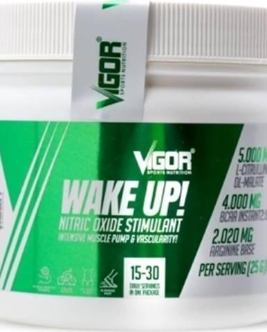 Vigor Nutrition Vigor Wake Up! 375 g variant: malina