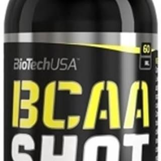 BioTech USA BioTech BCAA Shot 60 ml variant: limetka