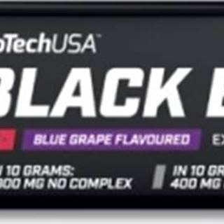 BioTech USA BioTech Black Blood Caf+ 10 g variant: čučoriedka