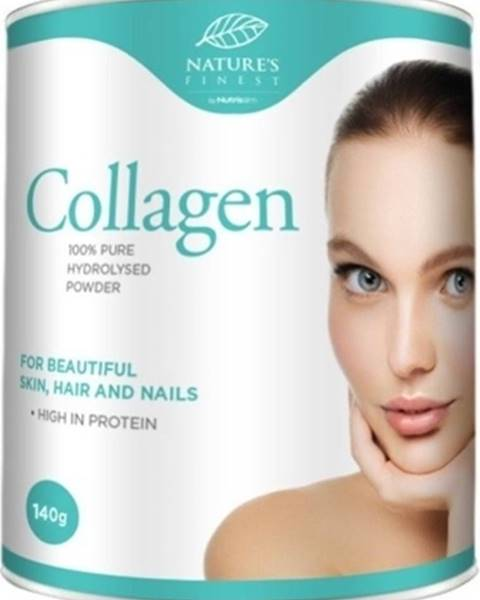 Nutrisslim Nutrisslim Collagen 100 % Pure 140 g