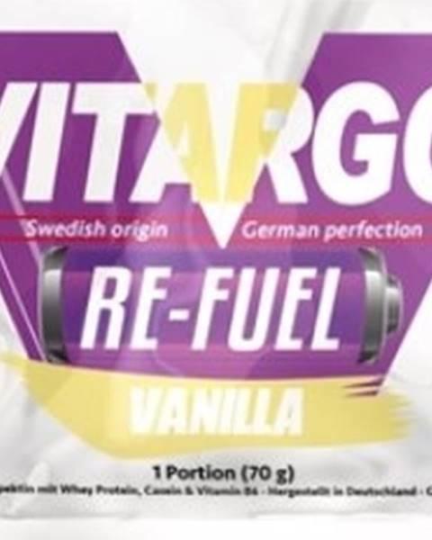 Vitargo Vitargo Re-Fuel 70 g variant: vanilka