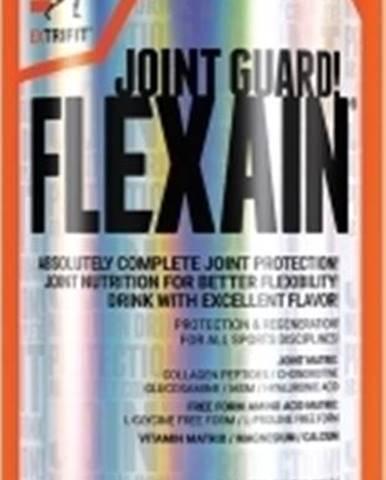 Extrifit Flexain 1000 ml variant: ananás