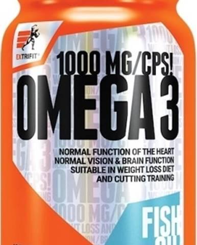 Extrifit Omega 3 100 kapsúl