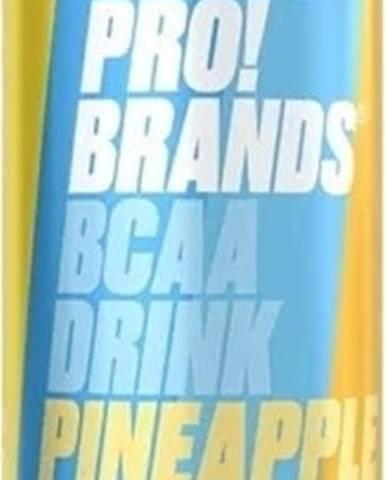 ProBrands BCAA Drink 330 ml variant: ananás