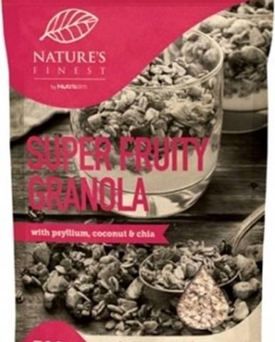 Nutrisslim BIO Super Fruity Granola 320 g