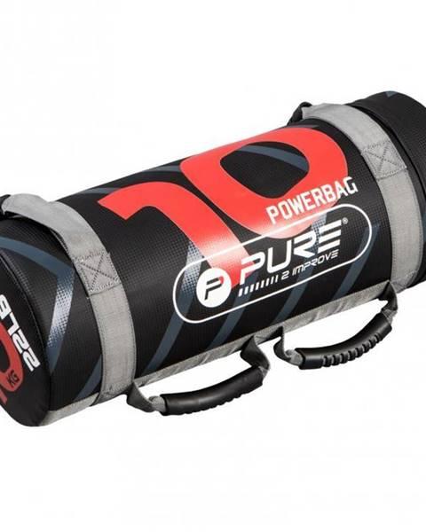 Pure2Improve Posilovací Power bag P2I 10 kg