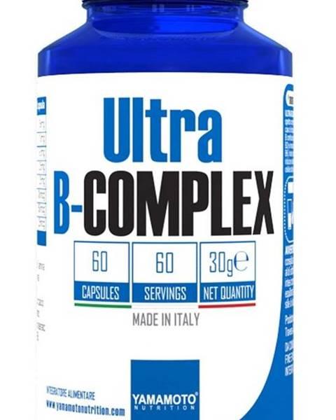 Yamamoto Ultra B-Complex - Yamamoto 60 kaps.