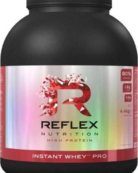 Reflex Nutrition Reflex Nutrition Reflex Instant Whey PRO 4400 g variant: čokoláda