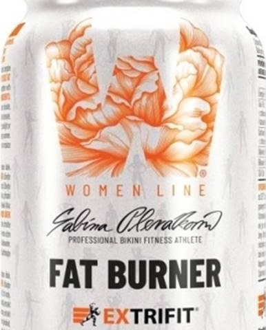 Extrifit Fat Burner 100 kapsúl