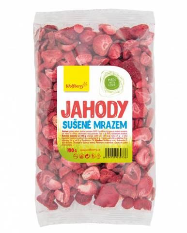 Wolfberry Jahody lyofilizované sušené mrazom 100 g