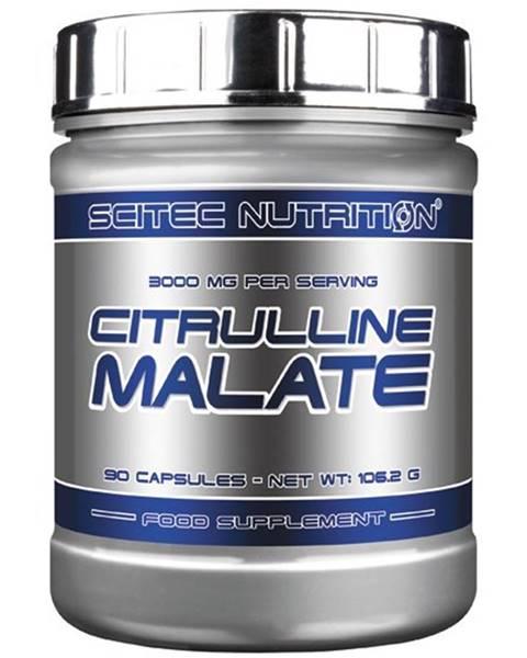 Scitec Nutrition Citrulline Malate - Scitec Nutrition 90 kaps.
