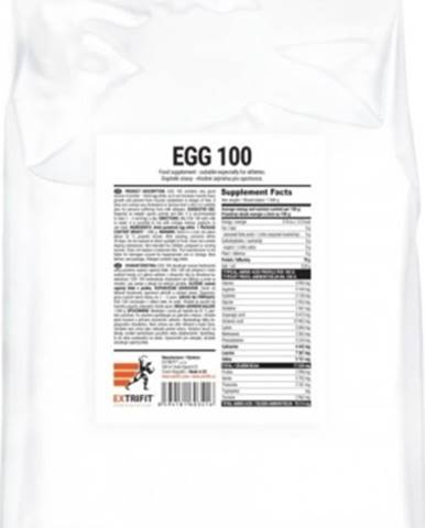 Extrifit Egg 100 1000 g