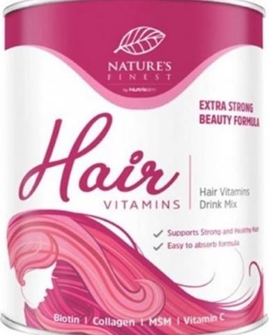 Nutrisslim Hair Vitamins (Podpora vlasov) 150 g