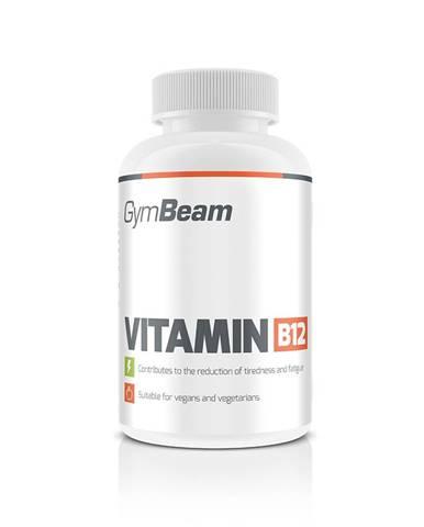 GymBeam Vitamín B12 90 tab.