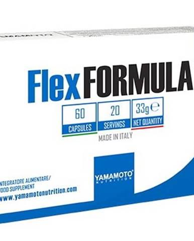 Flex Formula (účinná kĺbová výživa) - Yamamoto 60 kaps.