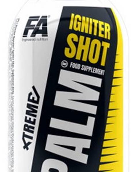 Fitness Authority Fitness Authority Xtreme Napalm Igniter Shot 120 ml variant: exotická