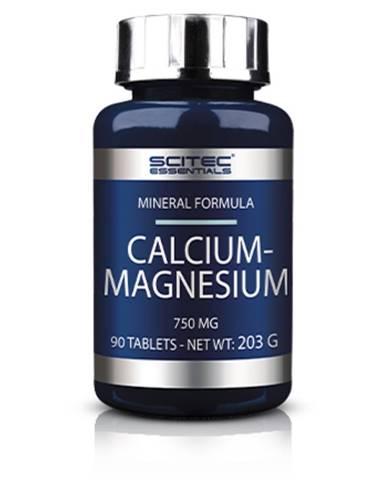 Scitec Calcium-Magnesium 100 tabliet