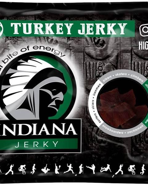 Jerky Indiana Jerky Morčacie 25 g