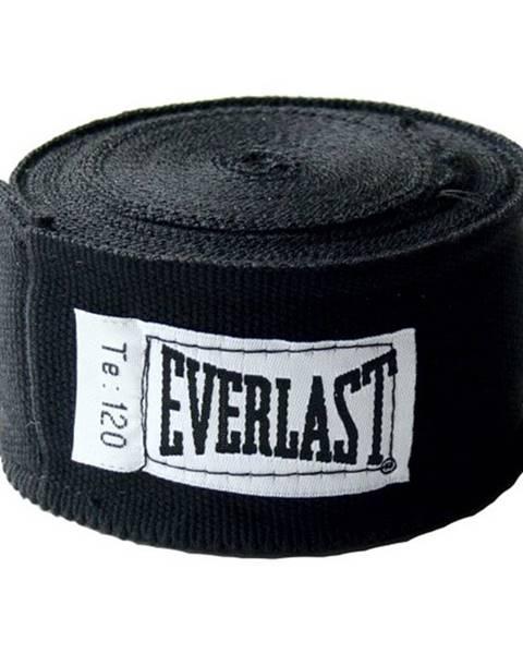 Everlast Boxerské bandáže Everlast Pro Style Hand Wraps 300 cm čierna
