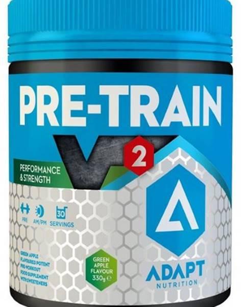 Adapt Nutrition Adapt Nutrition Pre-Train V2 330 g variant: modrá malina