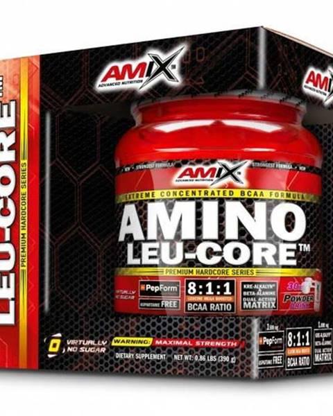 Amix Nutrition Amix Nutrition Amix Amino Leu-Core 8:1:1 390 g variant: modrá malina