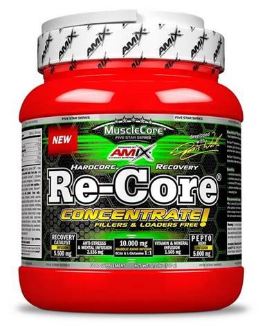 Amix Nutrition Amix Re-Core concentrated 540 g variant: citrón - limetka