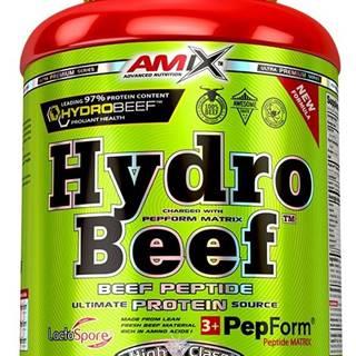 Amix Nutrition Amix HydroBeef Peptide Protein 2000 g variant: čokoláda - arašidy - karamel