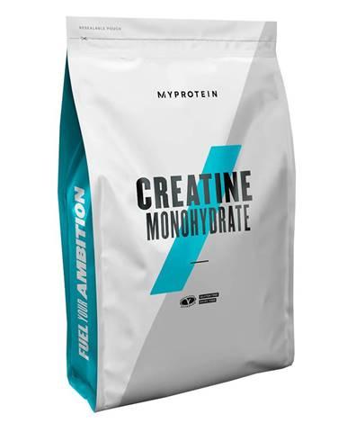 MyProtein Creatine Monohydrate 500 g variant: bez príchuti
