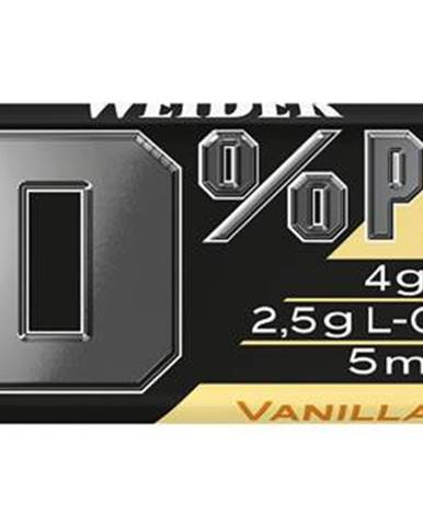 Weider 60% Protein Bar 45 g variant: slaný karamel