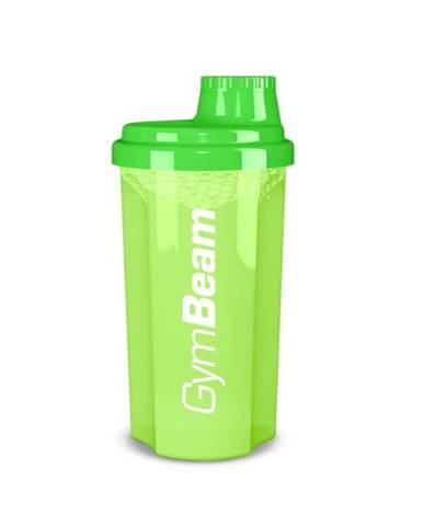 GymBeam Šejker zelený 700 ml