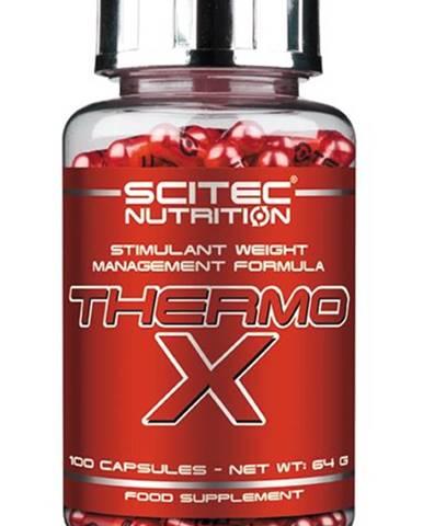 Thermo X - Scitec Nutrition 100 kaps.