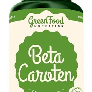 GreenFood Beta Caroten 90 kapsúl